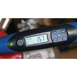 Eastwood 3/8-Inch Drive Digital Electronic Torque and Angle Wrench