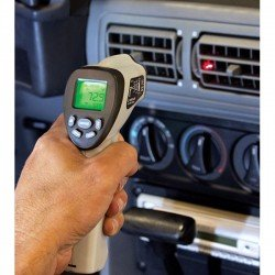 Eastwood Non Contact Infrared Thermometer