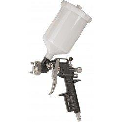 GAV Spray Gun Record 2200/ECO Series 1.5 mm Nozzle - Made in Italy