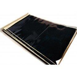 RestoSupplies Blak-Mat Sound Deadening 9 sheets 460 x 790 mm ea 2.1mm thick