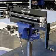 Eastwood 19 inch Bead Roller - Swaging - Flanger