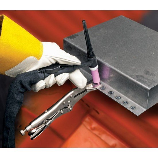 Eastwood TIG Spot Weld Kit